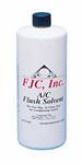 Image FJC 2032 A/C Flush Solvent - 1 Quart