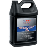 Image FJC 2439 Estercool Oil - Gallon