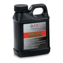 FJC, Inc. 2493 PAG OIL 46W/DYE 8OZ image
