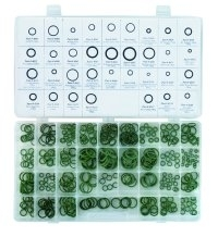 FJC 4275 Air Conditioning O-Ring Assortment - 350 Pieces image