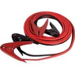 Image FJC, Inc. 45245 2GA. 2 Gauge, 25' 600 Amp Parrot Clamp Booster Cables