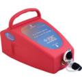 Image FJC 6900 Air Operated A/C Vacuum Pump 1.3 CFM