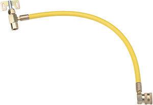FJC Car Tool R134A Freon U-Charge Hose | UV Dyes & Oils