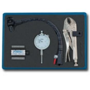 Fowler 72-520-700 Anyform & Rotor Combo Kit image