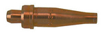 Image Firepower 0330-0002 Copper 350 Series Acetylene Cutting Tip - 2