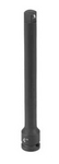 """Image Grey Pneumatic 946E 1/4"""" Drive x 6"""" Extension w/ Friction Ball"""