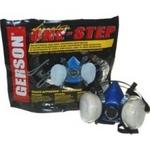 Image Gerson 8311R Respirator NR95 Maintenance Free Large