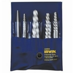 Image Hanson 53535 Screw/Bolt Extractor Set