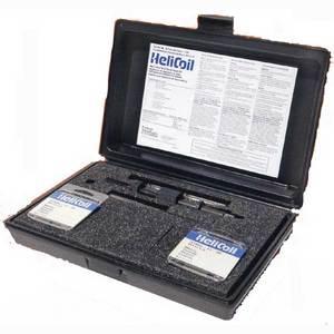 HeliCoil HEL1130 Metric 11x1.5 Head Bolt Thread Repair Kit image