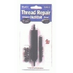 Image HeliCoil HEL5543-11 Thread Repair Metric Kit for M11x1.25 - 6 Inserts