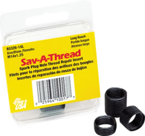 HeliCoil HELR4649-11 Thread Repair Inserts - M11x1.25 - 6 Pack of Inserts image