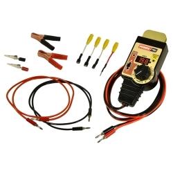 Hickok 78065 Power Pro Tester image