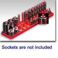 Hansen Global 3802 Socket Holder 3/8