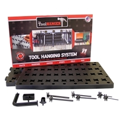 Hansen Global 8209 TOOLHANGER 11 PC KIT image