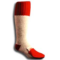 HeatMax B845 Hunting Socks Acrylic Size 10-13 image