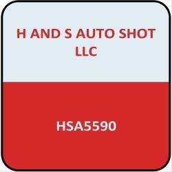 H And S Auto Shot 5590 STINGER GUN image