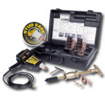 H And S Auto Shot 9000 WELDER STUD DELUXE KIT image