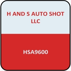 H And S Auto Shot UNI-9600 Tab Shooter image