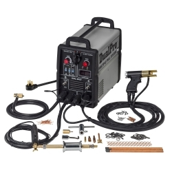 H And S Auto Shot UNI-9800 Dual-Pro Aluminum and Steel Stud System image