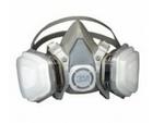 Image 3M 07192 Half Mask Respirator P95, Medium