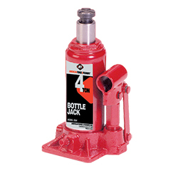Intermarket 3504 Heavy Duty 4 Ton Hydraulic Bottle Jack image
