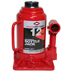 Image Intermarket 3514 12 Ton Hydraulic Bottle Jack