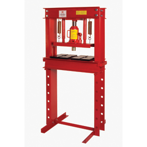 Intermarket 820A 20 Ton Hydraulic Shop Press image