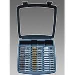 Image Innovative Products Of America 8001 36PC Bore Brush Set Steel Brass Nylon 8 mm