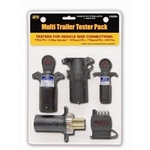 Image Innovative Products Of America TSTPK1 Vehicle-side trailer circuit tester jobber