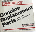 Image Ingersoll Rand 107-TK1 Motor Tune Up Kit for IRT107/111