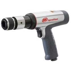 Ingersoll Rand 122MAX Short Barrel Air Hammer - Low Vibration image