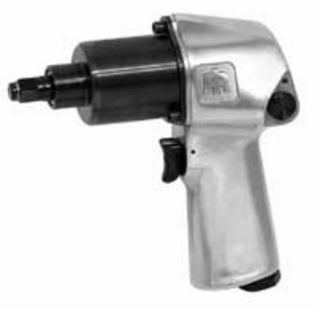 Ingersoll Rand 212 Impact Wrench 3/8 Inch Drive 180Ft/Lbs 10000 Rpm image