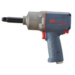 "Ingersoll Rand 2235TIMAX-2 1/2"" Titanium Impact Wrench - Ext Anvil image"
