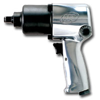 Ingersoll Rand 231C Impact Wrench 1/2 Drive 600 Ft/Lbs Torq 8000 Rpm image