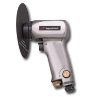 Ingersoll Rand 317A SANDER AIR 5IN. HIGH SPEED 18000RPM image