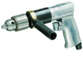 Ingersoll Rand 7803RA Drill Air 1/2 Inch Reversable 400 Rpm image