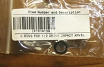 Image Ingersoll Rand R1A-159 O Ring for 1/2
