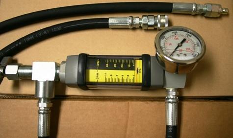 Kent Moore J 26487 C Steering Diagnostic Tester