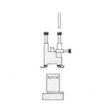 Image Kent-Moore J-29014-C Injector Timing Dial Indicator