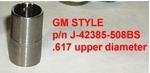 Image TIME-SERT J-42385-508BS Alignment Dowel