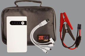 Jacko International JAZT50400 Pocket Jump Starter image