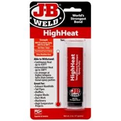 JB Weld 8297 HighHeat High Temp Epoxy image