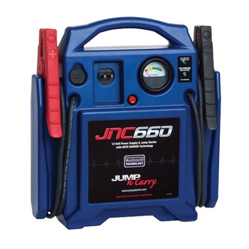 Jump-N-Carry KK JNC660 Battery Booster Jump Box image