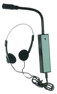 J S Products (steelman) 06400 Stethoscope Electronic Tracer Ear image