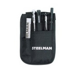 Image J S Products (steelman) 301680 Tire Tool Kit In Pouch