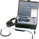 Image Steelman 65001 Stethoscope Electronic Engine Ear