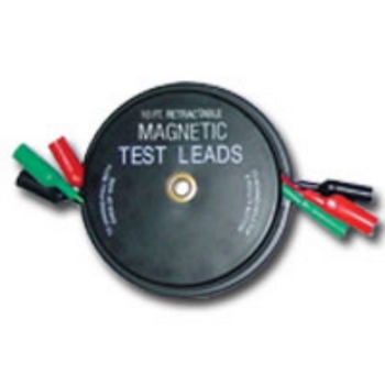 Kastar 1135 3 X 10 Ft Magnetic Retractable Test Leads image