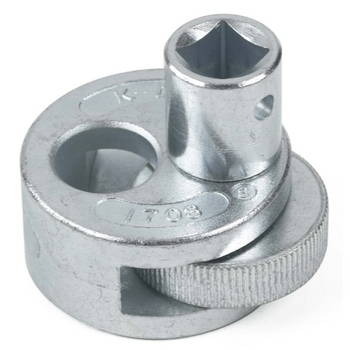KD Tools KDS1708 STUD REMOVER 1/4 TO 3/4IN. STUDS CAM STYLE image