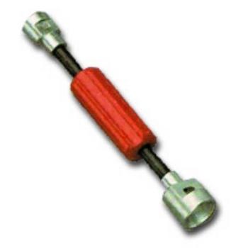 KD Tools 2774 Brake Shoe Retaining Spring Tool Universal image