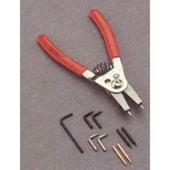 KD 3150 Convertible Internal/External Snap Ring Pliers image